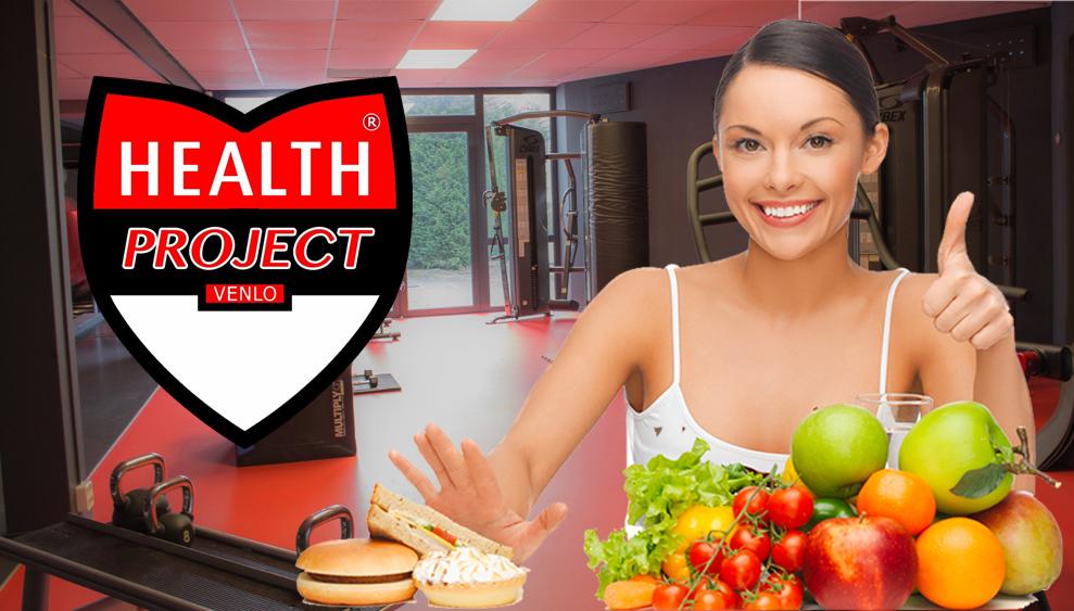 Health Project Venlo